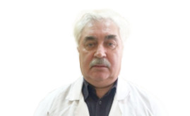 Левинзон Александр Моисеевич