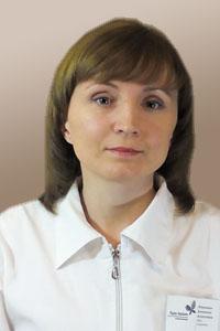 Левонович Алевтина Алексеевна