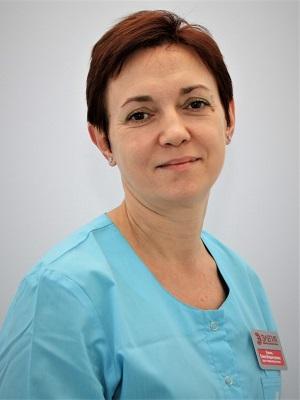 Лифшиц Елена Владимировна