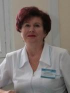 Лиходиевская Галина Ивановна
