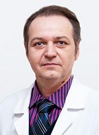 Линевский Александр Валентинович