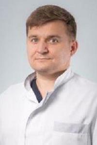 Липинский Павел Владимирович