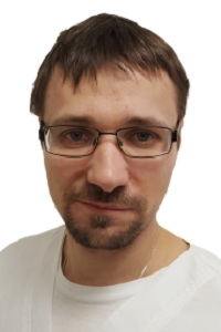 Лисичко Олег Юрьевич