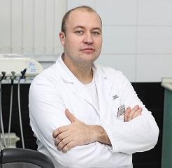 Лисицкий Сергей Витальевич