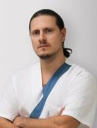 Лисин Михаил Михайлович