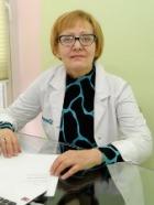 Литвиненко Лилия Наильевна