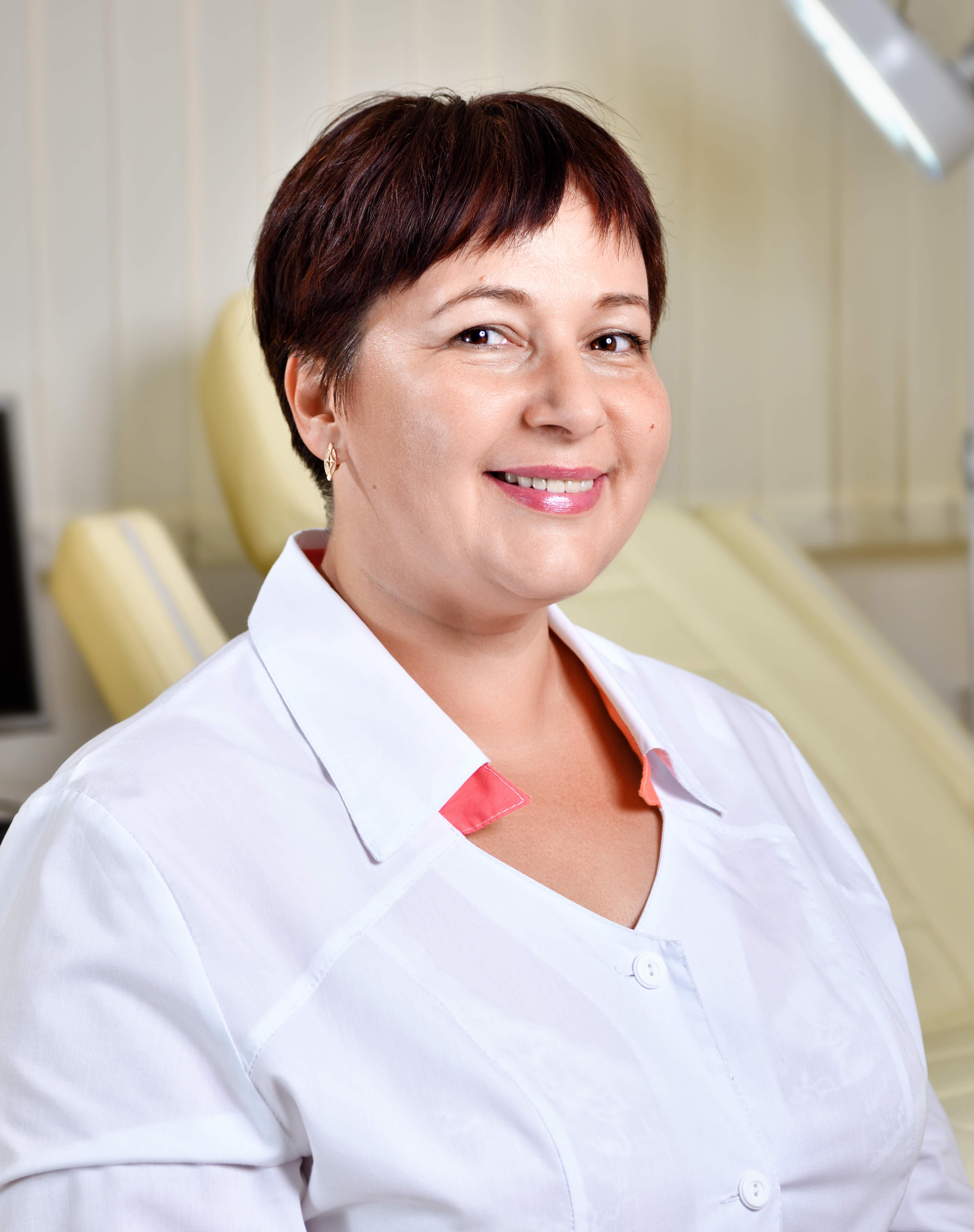 Литвиненко Наталия Юрьевна