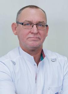 Лизанец Юрий Михайлович