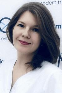 Лобеева Александра Александровна