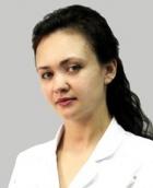 Лободина Наталья Михайловна
