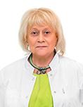 Логина Надежда Юрьевна