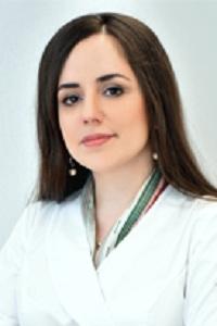 Логиновская Лидия Сергеевна