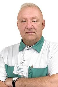 Логвинов Леонид Алексеевич