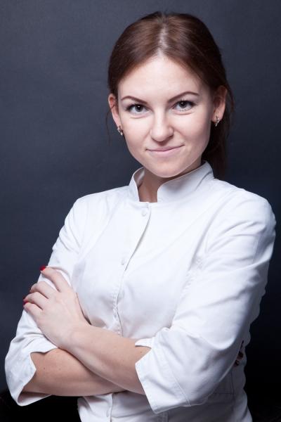 Ломаева Юлия Владимировна