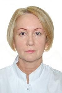 Лосева Татьяна Юрьевна