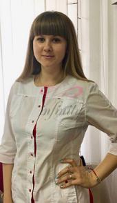 Ловкова Анна