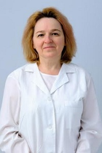 Лозгунова Елена Александровна