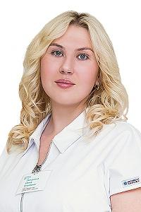 Лычагина Инна Олеговна