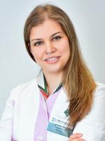 Луканова Ольга Алексеевна
