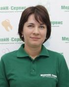 Лукашова Светлана Андреевна