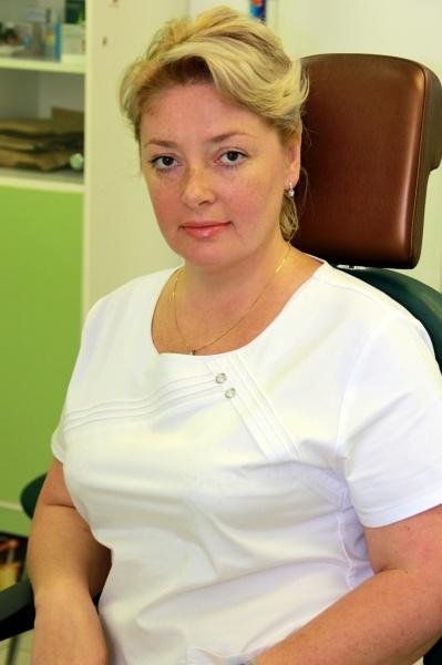Лукоянова Марина Валерьевна