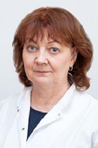 Лукьянова Алла Ивановна