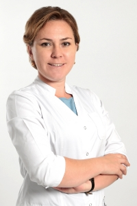 Лукьянова Елена Сергеевна