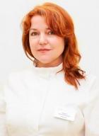 Лужина Ирина Игоревна