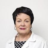 Ляшко Елена Сергеевна