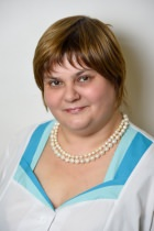 Ляшко Наталья Михайловна