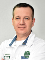 Лычагин Андрей Юрьевич