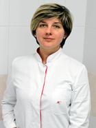 Любезнова Ирина Юрьевна