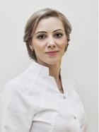 Любимова Светлана Руслановна