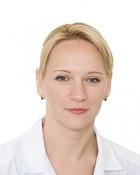 Любина Елена Николаевна