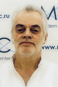 Лютровник Владимир Исаакович