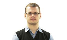 Львицын Михаил Сергеевич
