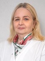 Магницкая Ольга Геннадиевна