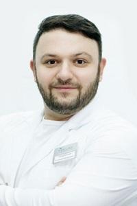 Магомедов Абдурахман Казимагомедович