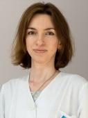 Магомедова Резеда Курбановна