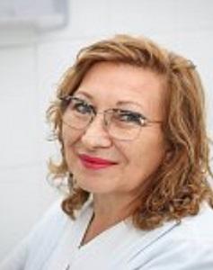 Магратий Вера Васильевна