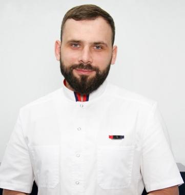 Маханов Михаил Александрович