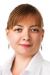 Махинова Мария Михайловна