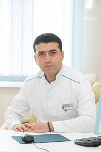 Махмудов Анар Велиевич