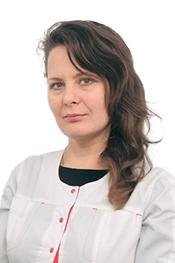 Майненгер Таисия Юрьевна