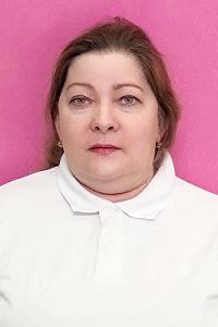 Макаренко Татьяна Ивановна