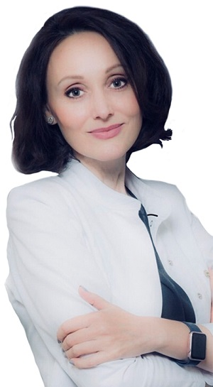 Макаревич Оксана Валерьевна