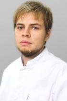 Макаров Егор Алексеевич