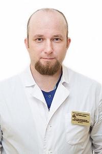 Макаров-Мельников Александр Владимирович