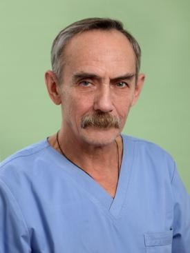 Макаров Василий Иванович