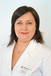 Макарова Ирина Николаевна